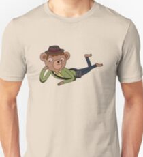 Adventure Time - Party Pat T-Shirt