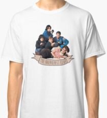 the breakfast club banner Classic T-Shirt