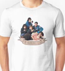the breakfast club banner Unisex T-Shirt