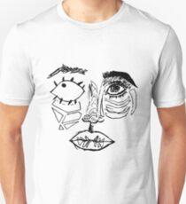 @ r t Unisex T-Shirt