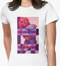 LIL PUMP D ROSE T-Shirt