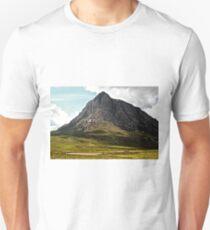 Glencoe - Little and Large T-Shirt