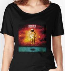 Deja Entendu T-Shirt  Women's Relaxed Fit T-Shirt