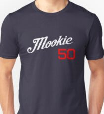 MOOKIE Unisex T-Shirt