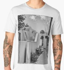 Angles, Shapes and Patterns  Men's Premium T-Shirt