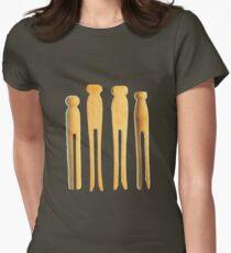 Pegs T-Shirt