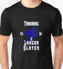 Training to be a Dragon Slayer T-Shirt