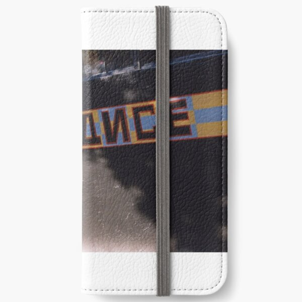 Performance iPhone Wallet