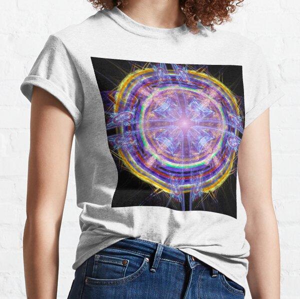 Buddha Heart Classic T-Shirt