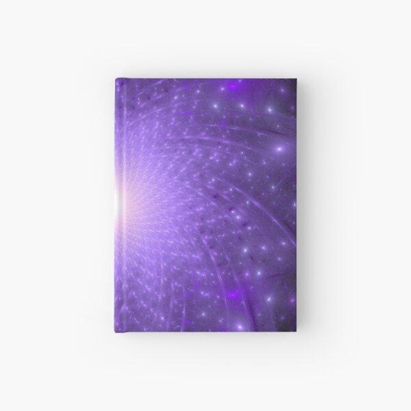 Sahasrara - The Thousand Petaled Lotus Hardcover Journal