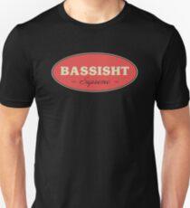Bassisht (Supreme Bassist) T-Shirt
