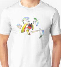 Sky Monster Unisex T-Shirt