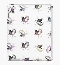 Love Bird (Pattern 1) iPad Case/Skin