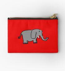 Elephant Studio Pouch