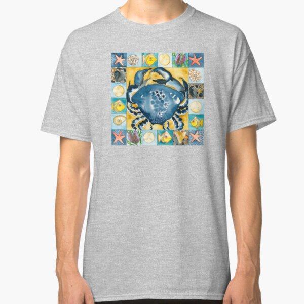 Blue Crab Classic T-Shirt