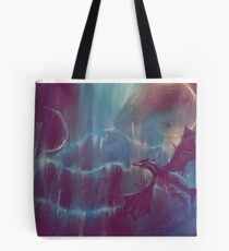 To watch the lights Tote Bag