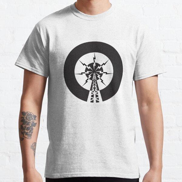 Tower Logo Classic T-Shirt