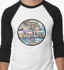 Beaches T-Shirt