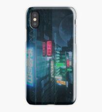 Mirai Sekai iPhone Case/Skin