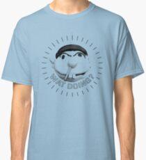 WAT DOING? Classic T-Shirt