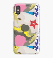 All-American Pit Bull iPhone Case/Skin