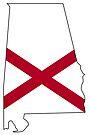 Alabama Love by Sun Dog Montana