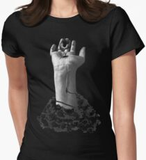 Create Art History: The Devil's Claw Flowering T-Shirt