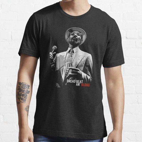 LKJ - Dread Beat an' Blood Essential T-Shirt