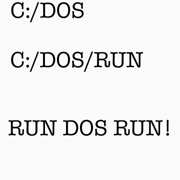 C:/DOS by SionPierre