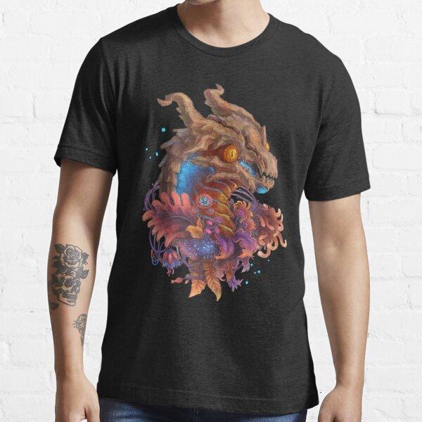 The Siaetu Essential T-Shirt