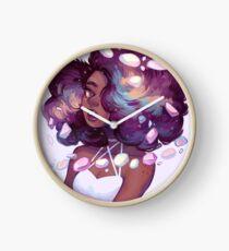 Mineral Clock