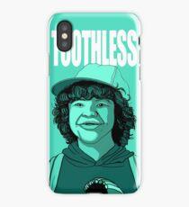 Toothless Phone Case - Stranger Things iPhone Case/Skin