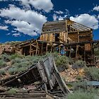 Old Gold Mine by photosbyflood