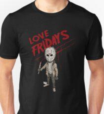Love Fridays T-Shirt