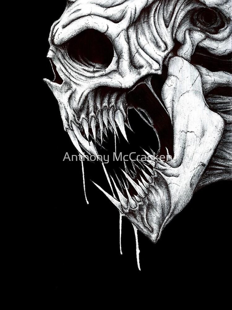 Grim Reaper by artoftheabyss