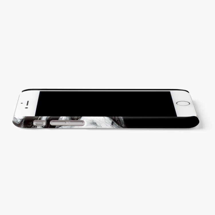 Alternate view of Grim Reaper iPhone Case & Cover