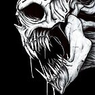 Grim Reaper von Anthony McCracken