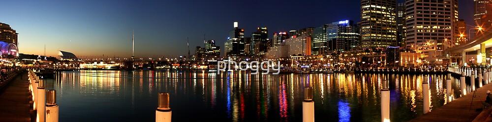 Sydney's Darling by phoggy