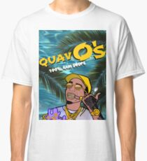 Quavo's Cereal Fiji Classic T-Shirt