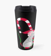 Christmas Tail™ Travel Mug