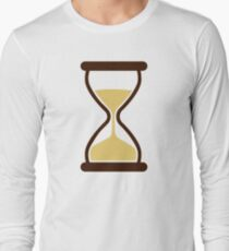 Hourglass Sand glass T-Shirt