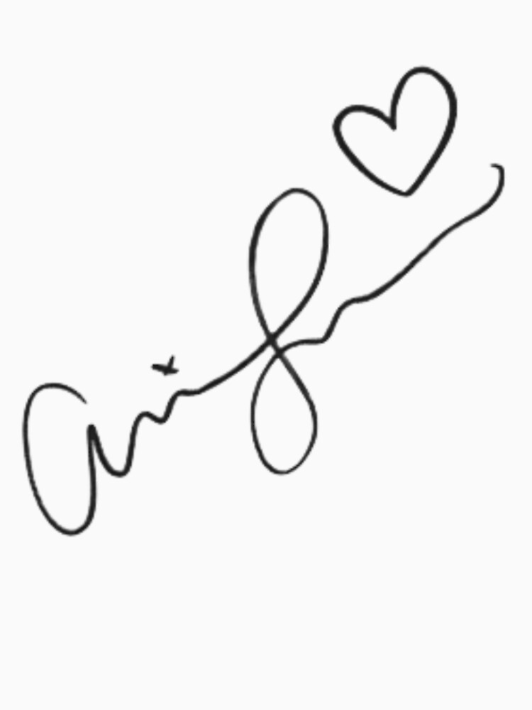 Ariana Grande Signature | Women's T-Shirt