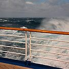 Rockin' and rollin' on the high seas by Rosie Appleton