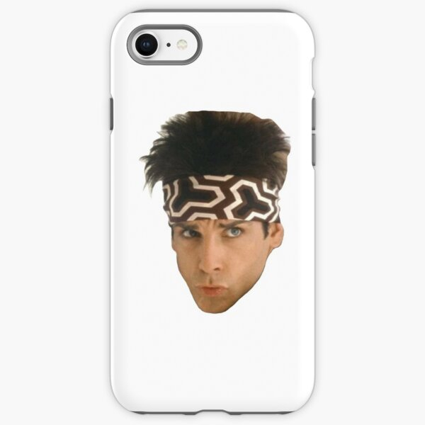 Zoolander - Head iPhone Tough Case