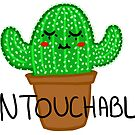 untouchable by bloosclues