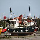 'Kracken', Lyme Regis, Dorset by wiggyofipswich