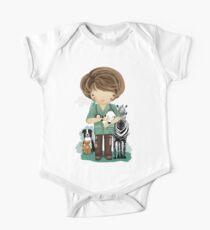 The Little Vet Kids Clothes