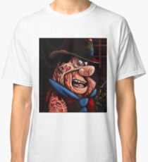 A Nightmare on Elmstone Classic T-Shirt