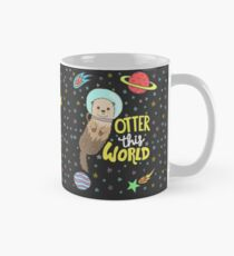 Otter This World Mug