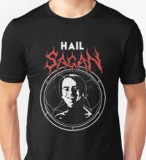 Hail Sagan Unisex T-Shirt